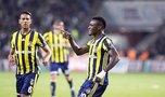 Fenerbahçe zor da olsa güldü