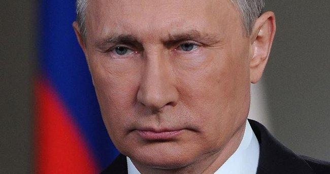 Rusya Uluslararası Ceza Mahkemesi'nden çekiliyor