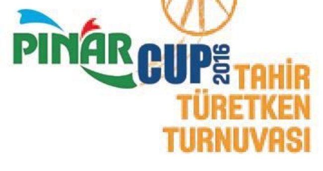Pınar KSK'den anlamlı turnuva