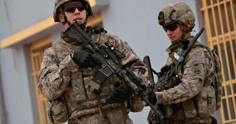 ABD Özel Kuvvetleri hakkında flaş iddia!