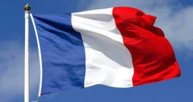 Fransa'da Libya zirvesi