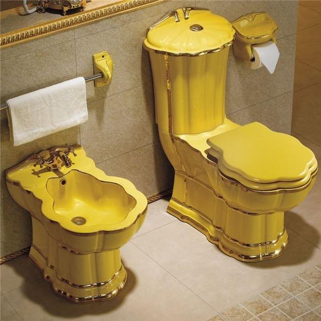 Eviniz altın kaynıyor olabilir!