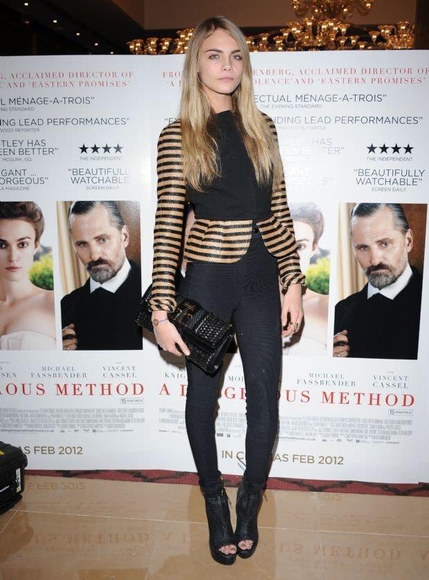Yeni Kate Moss mu?