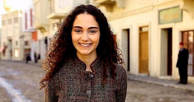 Ezana küfreden Umay Anadolu Kaboğlu'na dava