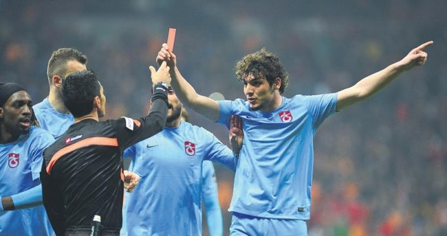 Trabzonspor'a oyun oynandı!