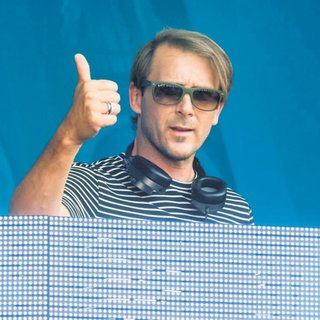 48 milyon euro'luk DJ