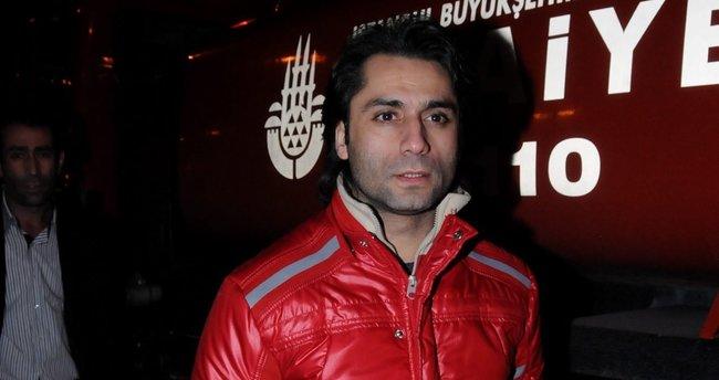 Çılgın Sedat'ın gece kulübü kül oldu!