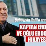 Cumhurbaşkanı Erdoğan, Ahmet Erdoğan Eğitim Külliyesi'nin açılışını yaptı