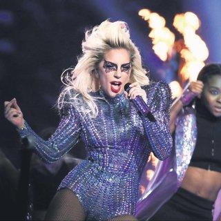 Maçın kazananı Gaga oldu