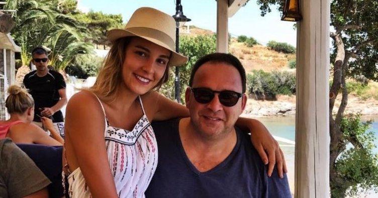 Alkoçlar'ın Yunanistan tatili