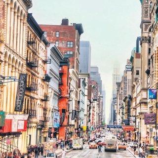 New York'tan son dakika adresleri
