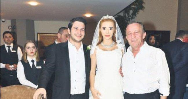 'Düğünlerle damada müebbeti kilitledik'