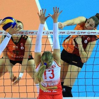 Galatasaray, Nova KBM Branik karşısında tur arıyor