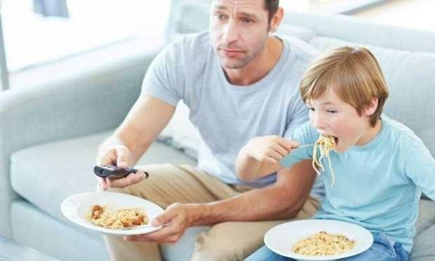 Çocuğunuza bunu sakın yapmayın!