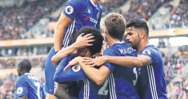 Chelsea'nin forması 1 milyar Euro!