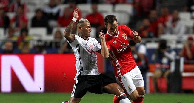 Beşiktaş - Benfica maçı ne zaman saat kaçta hangi kanalda şifreli mi? (Canlı)