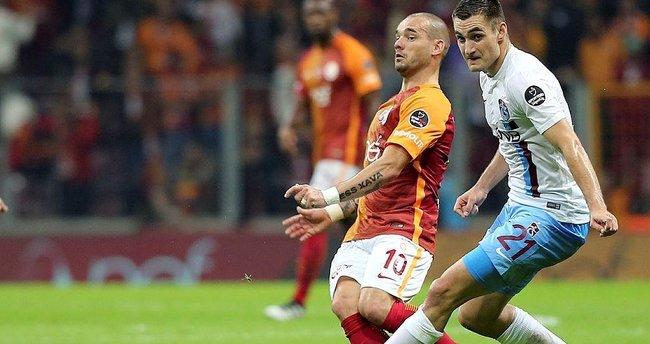 Trabzon ve Galatasaray nasıl oynamalı?