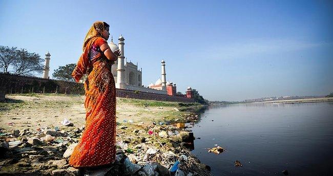 Hindistan'da Ganj ve Yamuna nehirlerine insan statüsü verildi