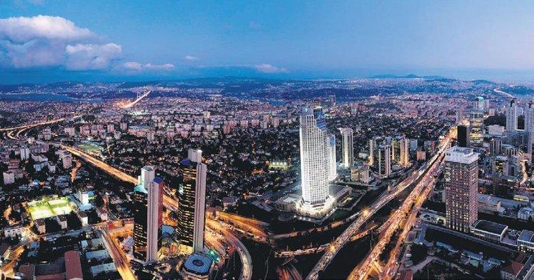 Türkiye'nin küresel ekonomide rolü arttı