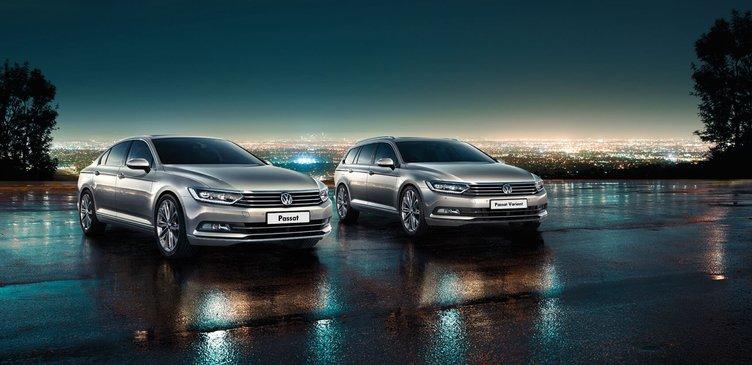 Volkswagen Çin pazarına yöneliyor
