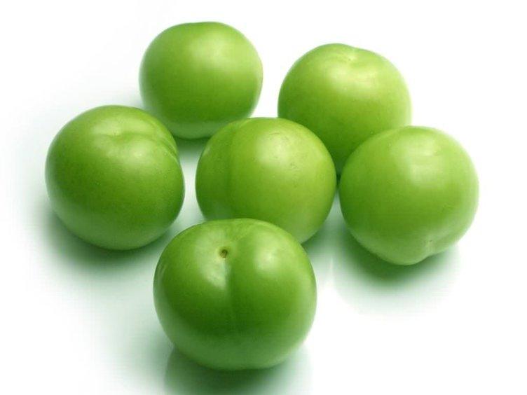 Bu meyveler Mayıs ayında tüketilmeli