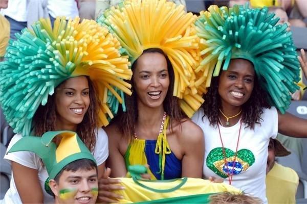 Dünya Kupası'nın renkli yüzleri