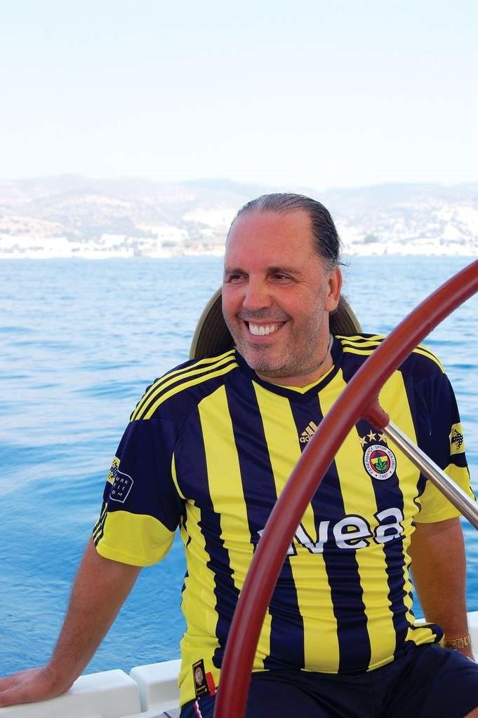 Kanser tedavisi gören Fatih Erkoç'tan yeni haber