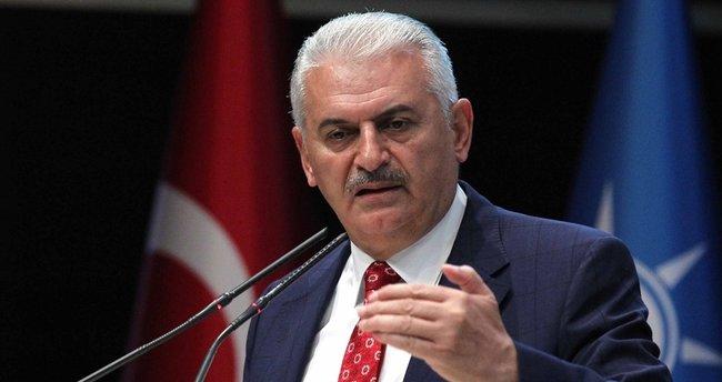 Başbakan Binali Yıldırım: Kürt sorunu yok PKK sorunu var...