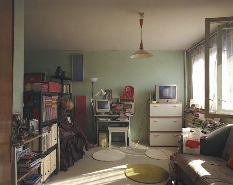 Aynı oda farklı hayatlar