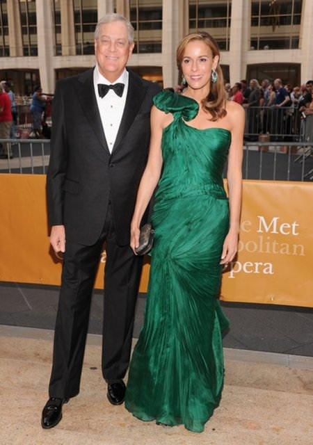 Dünyanın en zengin çiftleri!
