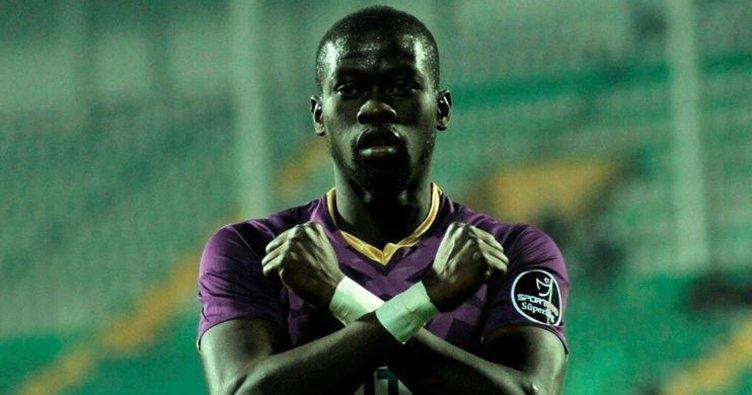 Ada'dan Ndiaye'ye 8.75 milyon sterlin