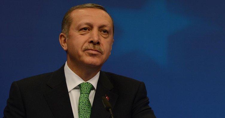 Cumhurbaşkanı Erdoğan'dan 'Kızılay' mesajı!