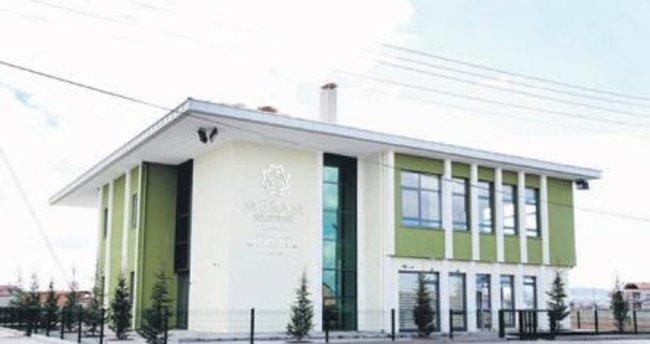 Çomaklı ve Loras'a 2 sosyal tesis