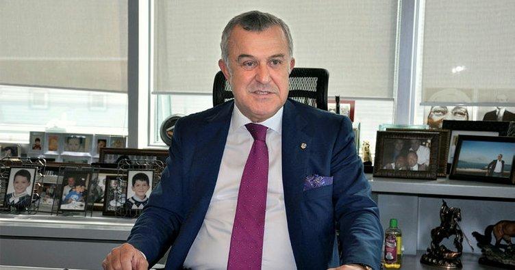 Beşiktaş'ın Avrupa'da kupa alabileceğini gösterdik
