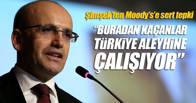 Buradan kaçanlar Türkiye aleyhine çalışıyor