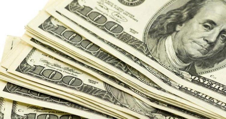 Dolar son bir ayın dibinde!