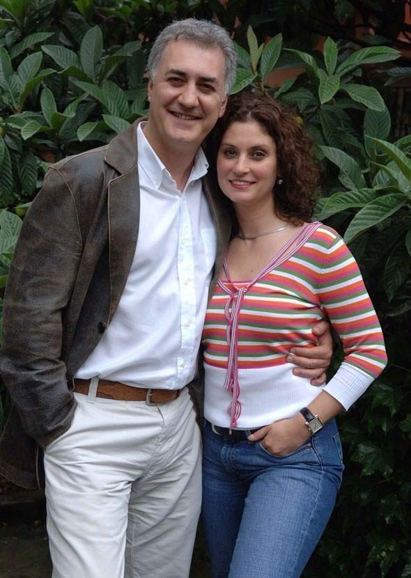 Tamer Karadağlı evlendi!