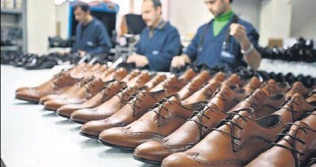 Ayakkabı sanayi yeni OSB arayışında