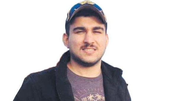 Adana göçmeni Arcan Çetin