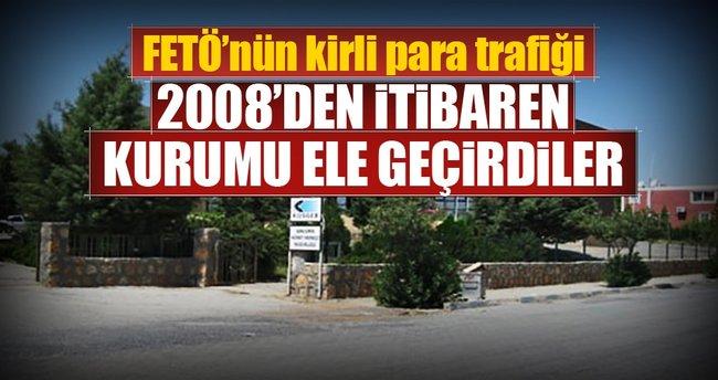 KOSGEB'in kredileri FETÖ'ye aktı
