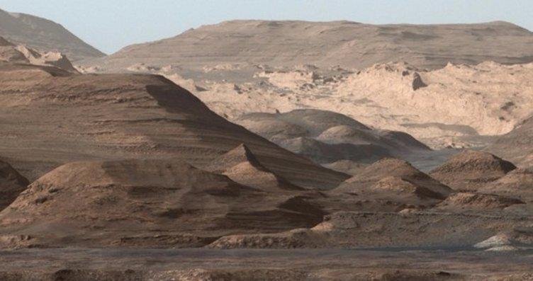 NASA, Mars için 'Batmobile' üretti
