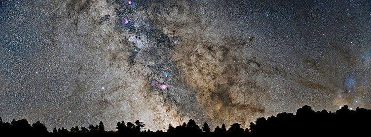 Birbirinden büyüleyici 31 uzay fotoğrafı