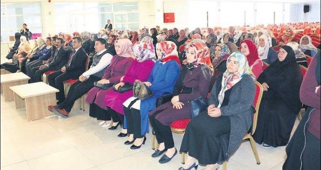 'Yahyalı kadını doğuştan girişimcidir'