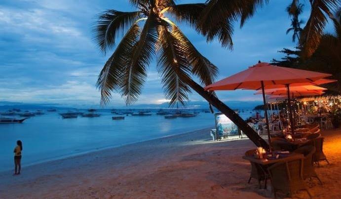 Rüya ülke Filipinler