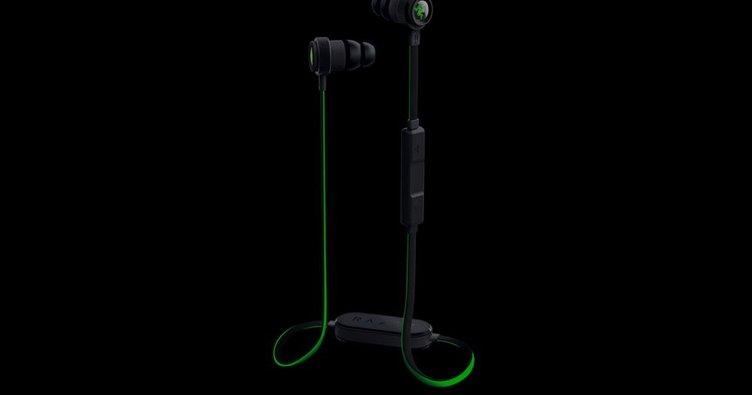 İphone özel lightning'li kulaklık!