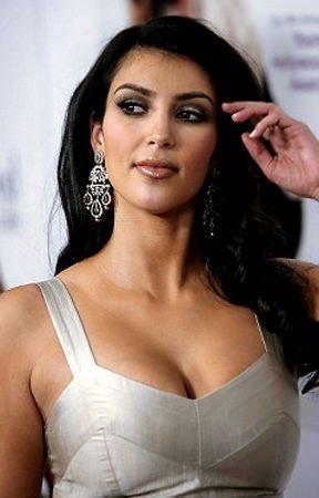 Kardashian'dan kaset itirafı