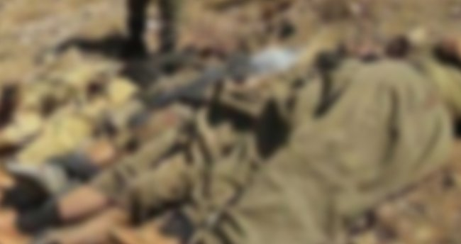 Tunceli'de 15 PKK'lı öldürüldü