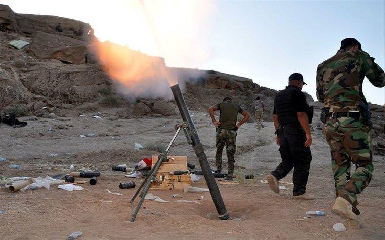 Gözler Kobani'de ama...