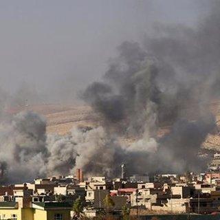 ABD üç binden fazla sivili öldürdü