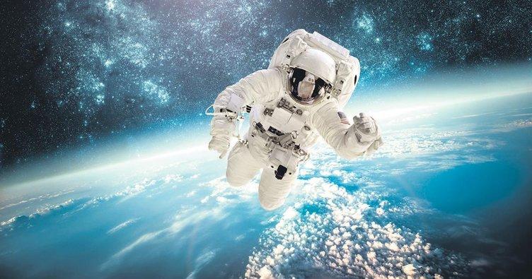Uzay boşluğunda insan vücuduna ne olur?